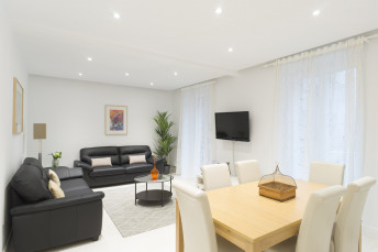 Locations vacances - Donostia - Appartement - 4 personnes - Photo N°1