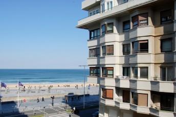 Locations vacances - Donostia - Appartement - 5 personnes - Photo N°1