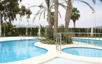 Locations vacances - Calpe - Appartement - 4 personnes - Photo N°1