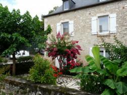 Locations vacances - Saint Sozy - Gite - 4 personnes - Photo N°1