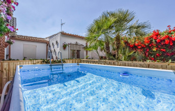 Locations vacances - Córdoba - Maison - 6 personnes - Photo N°1