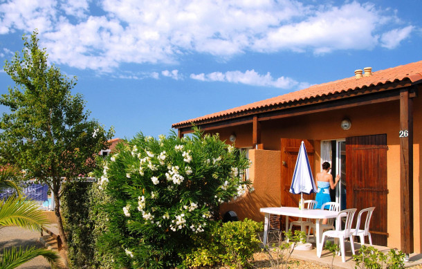 residence vacance narbonne plage