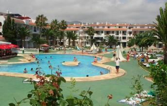 Locations vacances - Alcocéber - Appartement - 4 personnes - Photo N°1