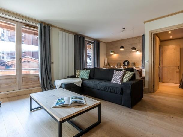 appartement 6 personnes - Val d'Isère - Appartement 6 ...