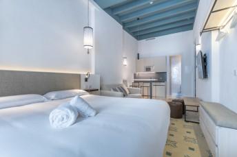 Locations vacances - Sevilla - Appartement - 4 personnes - Photo N°1