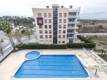 Locations vacances - La Pineda - Appartement - 4 personnes - Photo N°1