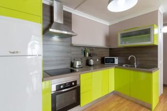 Locations vacances - Las Palmas de Gran Canaria - Appartement - 4 personnes - Photo N°1