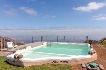 Locations vacances - Santa María de Guía - Chalet - 4 personnes - Photo N°1