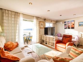 Locations vacances - Salobreña - Appartement - 4 personnes - Photo N°1