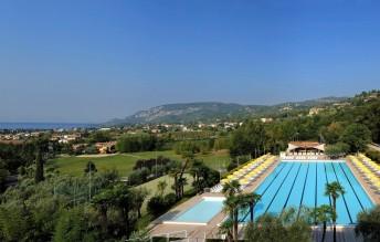 Locations vacances - Garda - Appartement - 4 personnes - Photo N°1