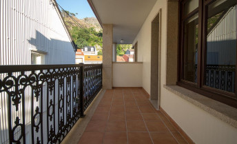 Locations vacances - O Pindo - Appartement - 4 personnes - Photo N°1
