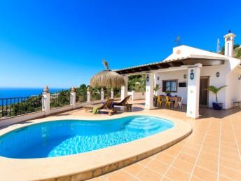 Locations vacances - Almuñécar - Villa - 4 personnes - Photo N°1