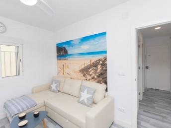 Locations vacances - Calafell, El mas Mel - Appartement - 4 personnes - Photo N°1