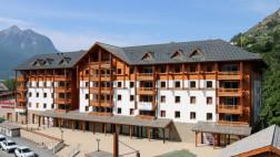 Locations vacances - Briançon - Appartement - 4 personnes - Photo N°1
