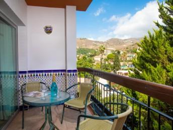 Locations vacances - Almuñécar - Appartement - 4 personnes - Photo N°1