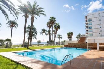 Locations vacances - Ibiza - Appartement - 4 personnes - Photo N°1