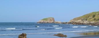 Locations vacances - Santa María del Mar - Appartement - 4 personnes - Photo N°1