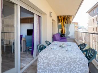 Locations vacances - Segur de Calafell - Appartement - 4 personnes - Photo N°1