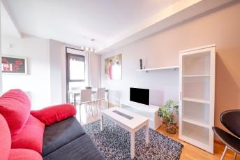 Locations vacances - Cirueña - Appartement - 4 personnes - Photo N°1