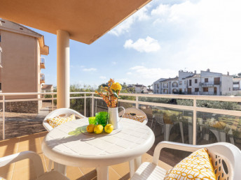 Locations vacances - L'Ampolla - Appartement - 4 personnes - Photo N°1