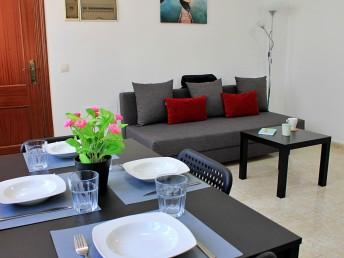 Locations vacances - Arrecife - Appartement - 4 personnes - Photo N°1
