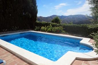 Locations vacances - Frigiliana - Villa - 4 personnes - Photo N°1