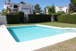 Locations vacances - Miami Playa - Chalet - 4 personnes - Photo N°1