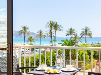 Locations vacances - Alcúdia - Appartement - 4 personnes - Photo N°1