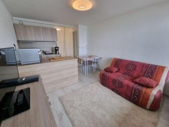 Locations vacances - Saint Michel de Chaillol - Appartement - 4 personnes - Photo N°1