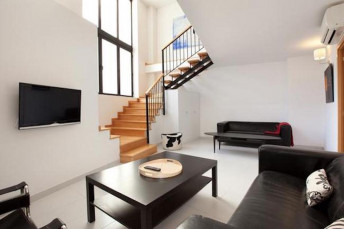 Locations vacances - Barcelone Park Guell - Appartement - 4 personnes - Photo N°1