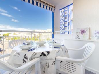 Locations vacances - Oropesa del Mar - Appartement - 4 personnes - Photo N°1