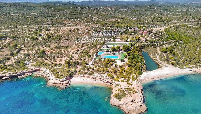 Camping 4 ametlla de mar vente priv e jusqu au 25 06 2018 - Vente privee port aventura ...