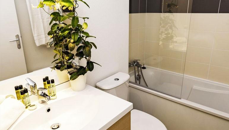 Vente Prive Le Domaine De Val Quven 3 Votre Salle Bain Tout Confort