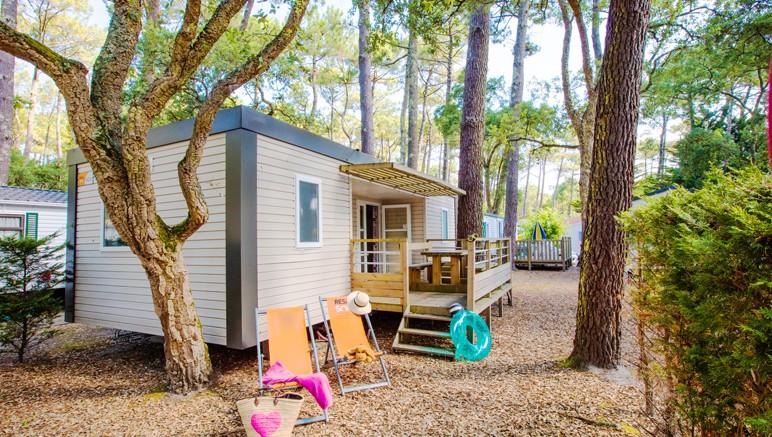 Vente Prive Camping 5 Le Vieux Port Resort Spa Votre Mobil Home