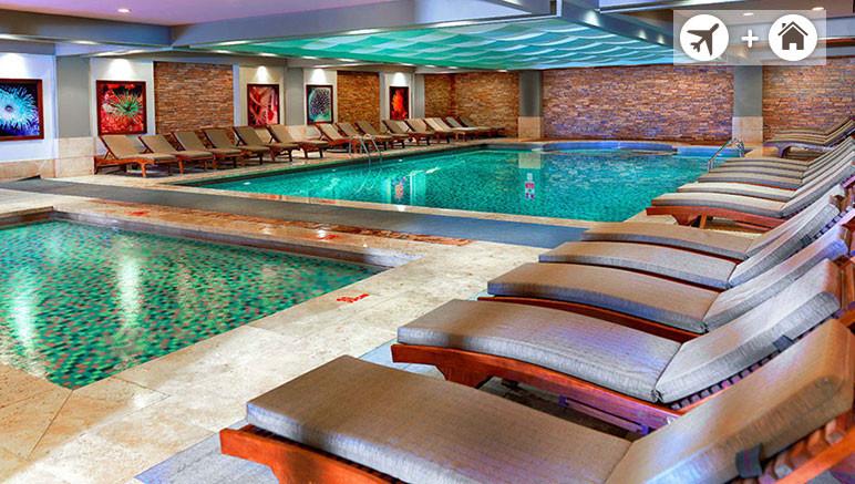 Hotel 4 Crystal De Luxe Resort Spa Vente Privee Jusqu Au 05 05