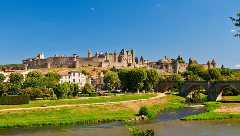 Camping 4 mar estang vente priv e jusqu au 15 07 2019 - Camping carcassonne avec piscine ...