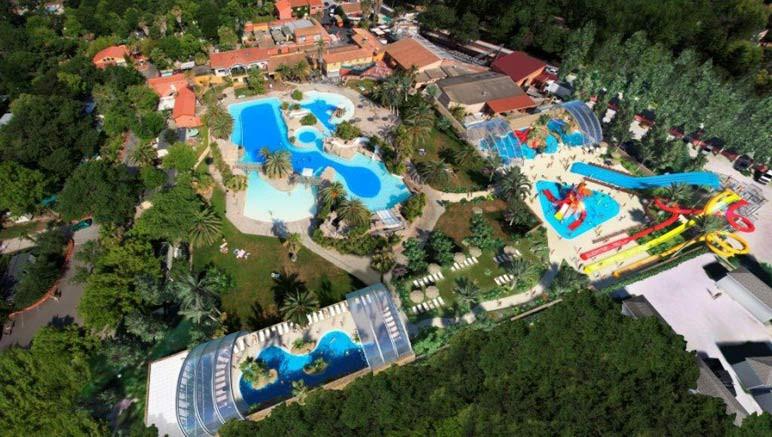 parc aquatique valbonne