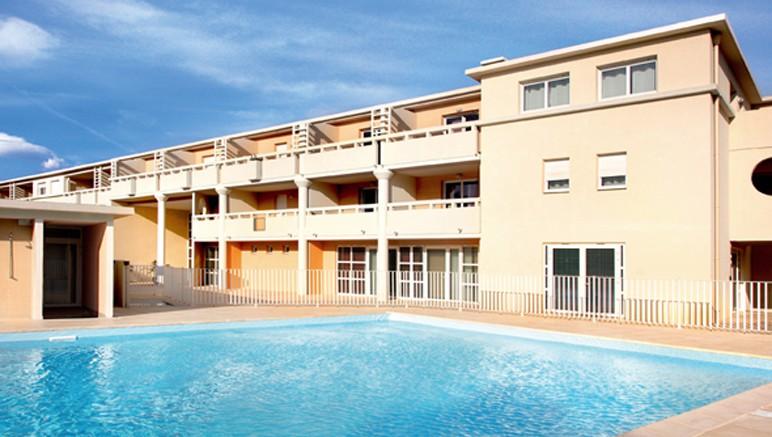 Appart h tel park suites village 3 vente priv e jusqu for Park suite appart hotel