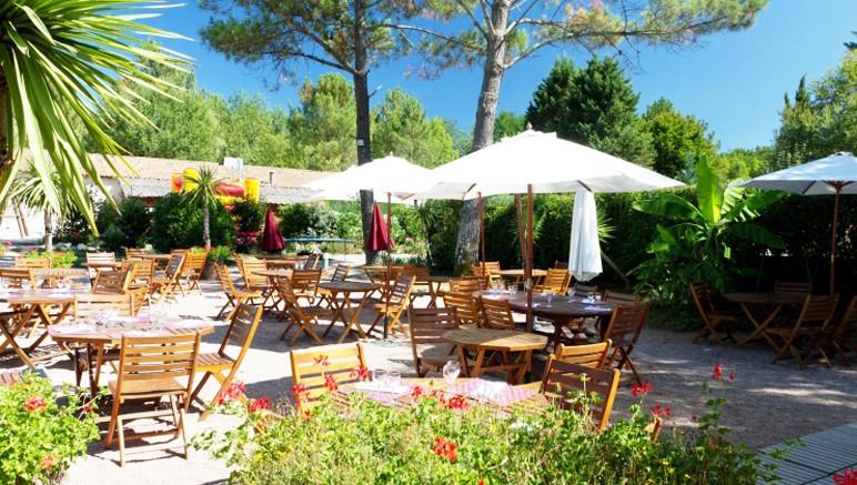 Restaurant Pres De St Emilion