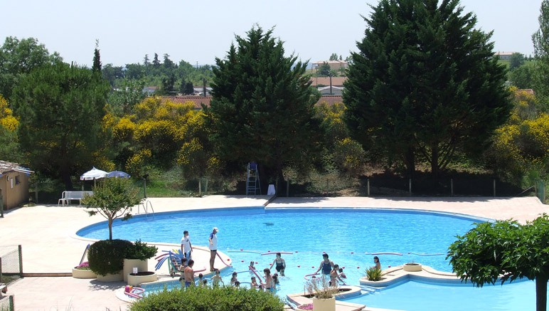 Camping montpezat de quercy vente priv e jusqu au 21 07 2016 for Camping cahors piscine