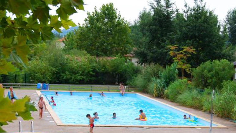 R sidence port lalande vente priv e jusqu au 18 07 2016 for Club piscine lasalle