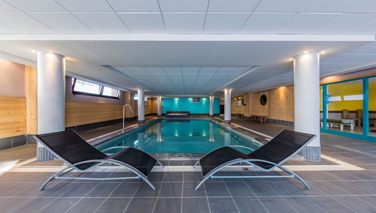 R sidence 4 d neb vente priv e jusqu au 25 07 2016 for Residence piscine couverte