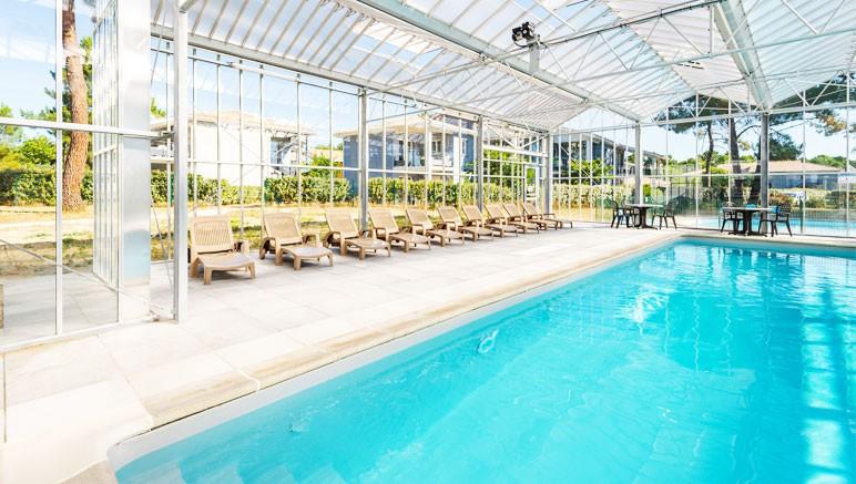 R sidence l 39 estuaire 3 vente priv e jusqu au 19 09 2016 for Residence piscine couverte