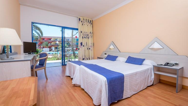 h tel 4 fuerteventura playa vente priv e jusqu au 03 11 2016. Black Bedroom Furniture Sets. Home Design Ideas