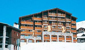 Vente privée : Belle Plagne : skis aux pieds !