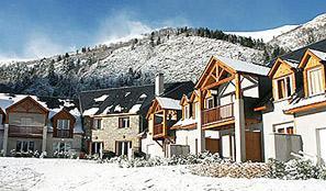 Vente privée : St Lary Soulan : ski & residence 3*