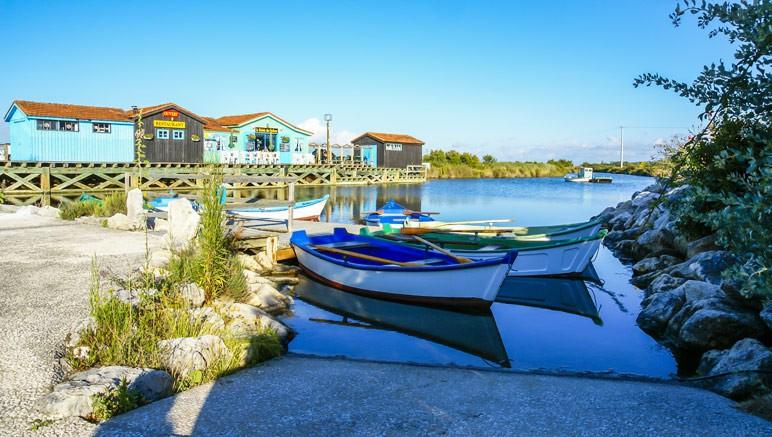 Vente privée Camping 5* Les Grosses Pierres – Découvrez les merveilles de l'Ile d'Oléron