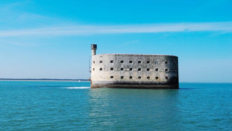 Vente privée Camping 5* Les Grosses Pierres – Le Fort Boyard - 30 min