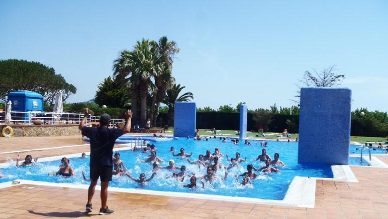 Vente privée Camping El Pla de Mar 4* – ... ainsi que des nombreuses activités proposées