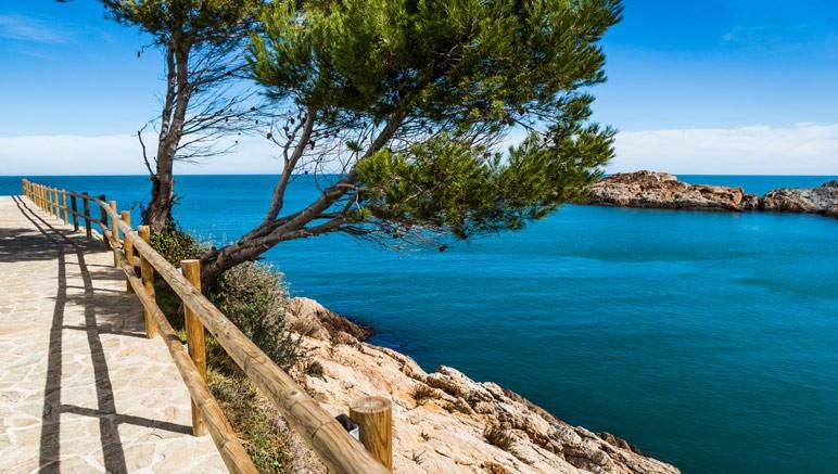 Vente privée Camping El Pla de Mar 4* – Partez à la découverte de l'Espagne en été